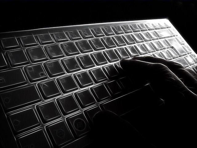 Tastaturets hemmeligheter Teknologi