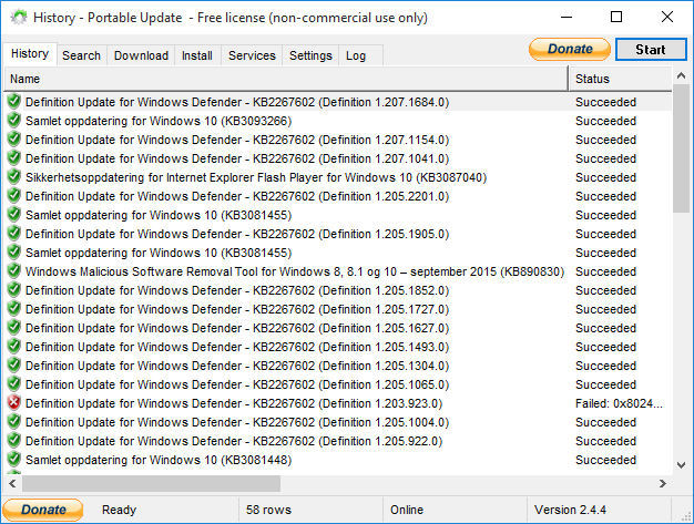 portable_update_history